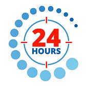 24 uurs zorg
